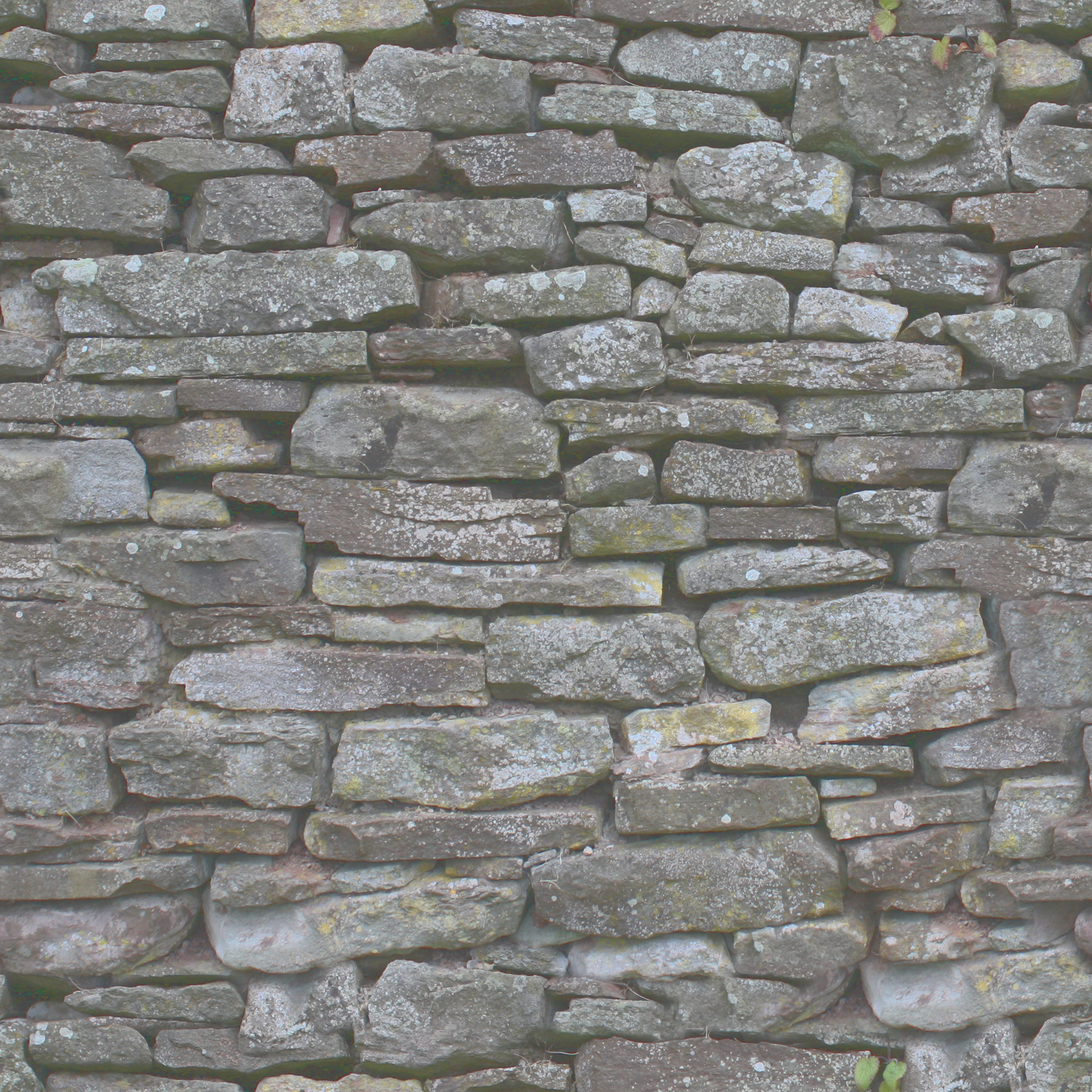 Download The Groutless Brick Texture V2 For Free | FrogModel