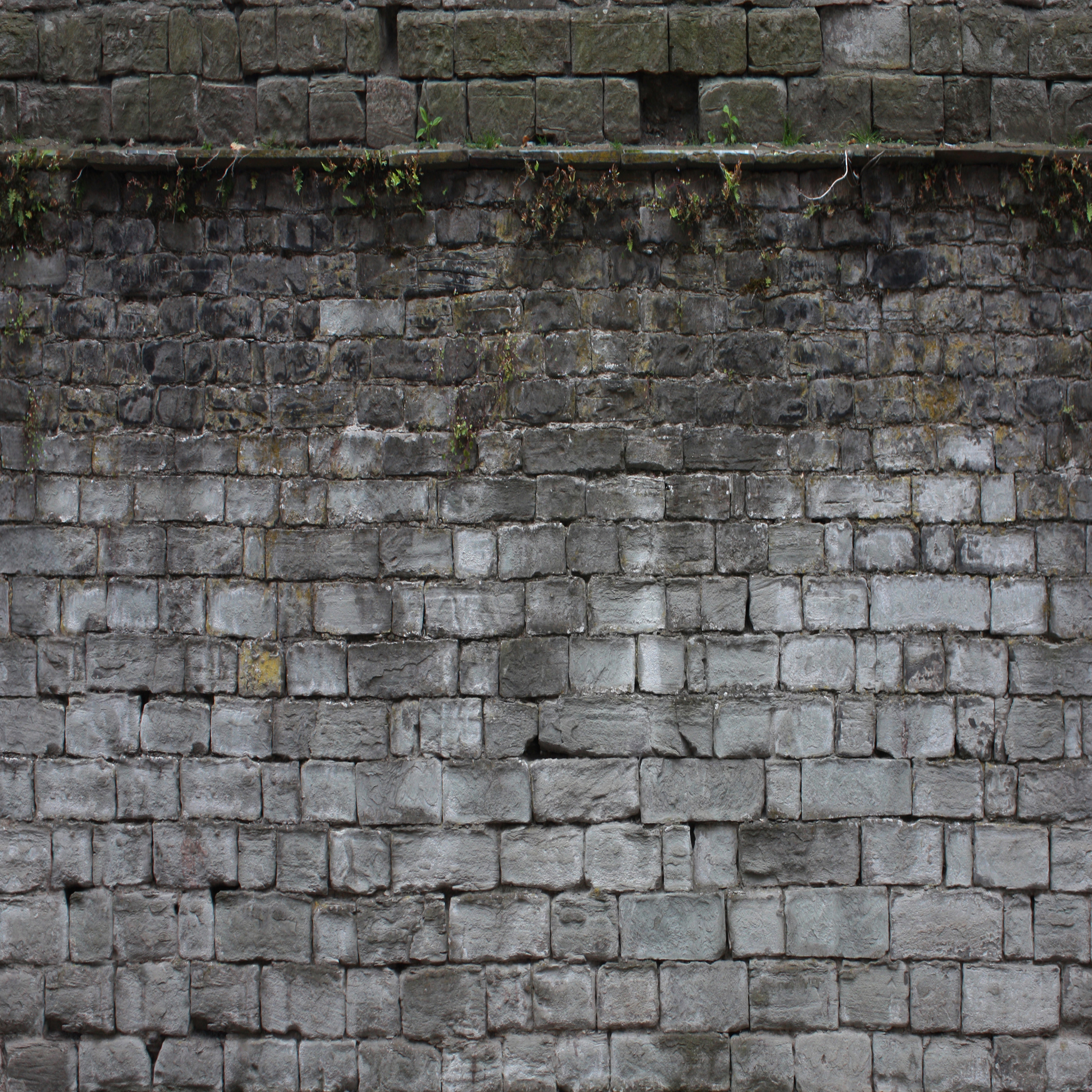 Download The Groutless Brick Texture V3 At FrogModel For Free