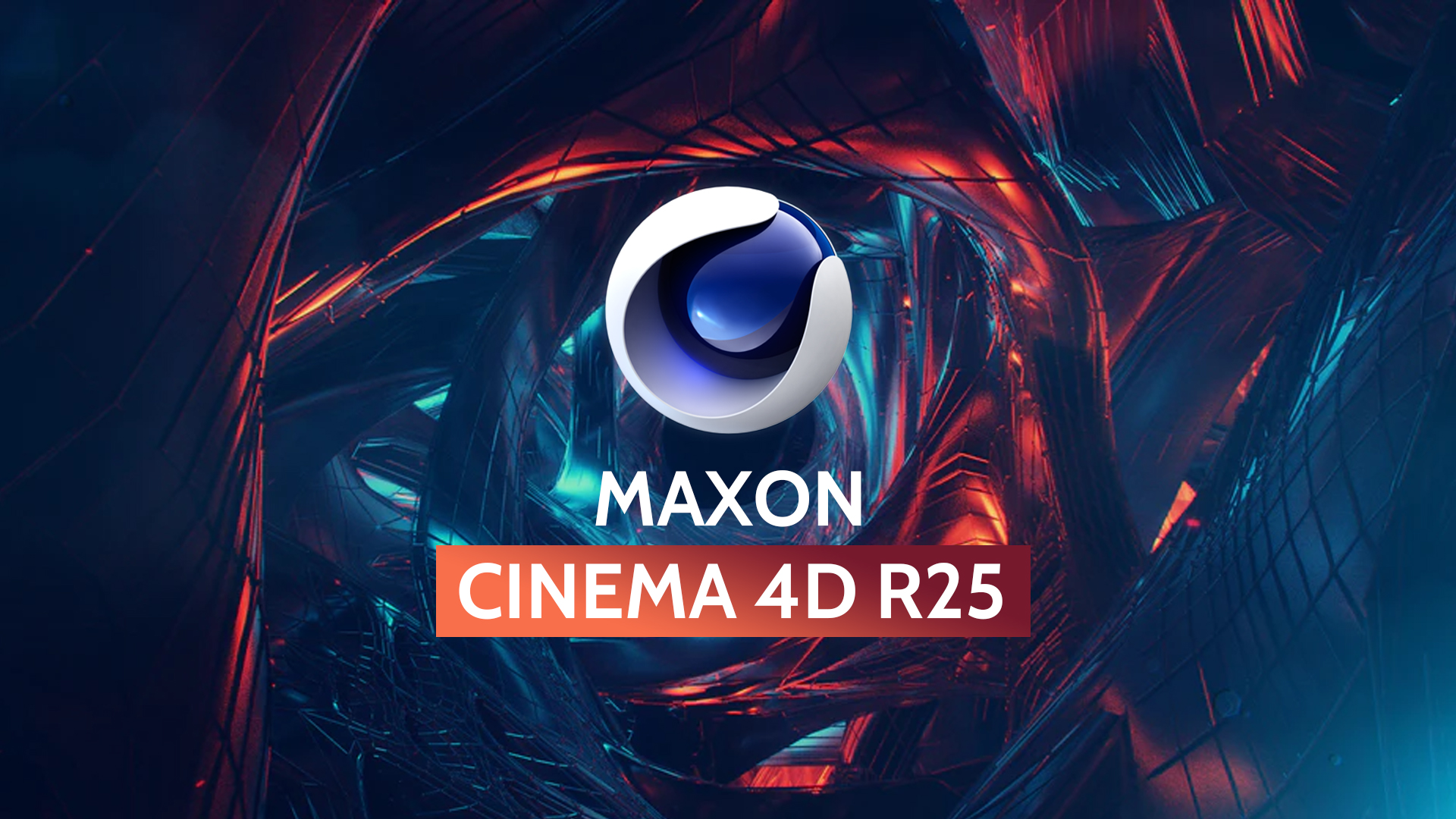 New Release: Cinema 4D R25 Introduced by Maxon